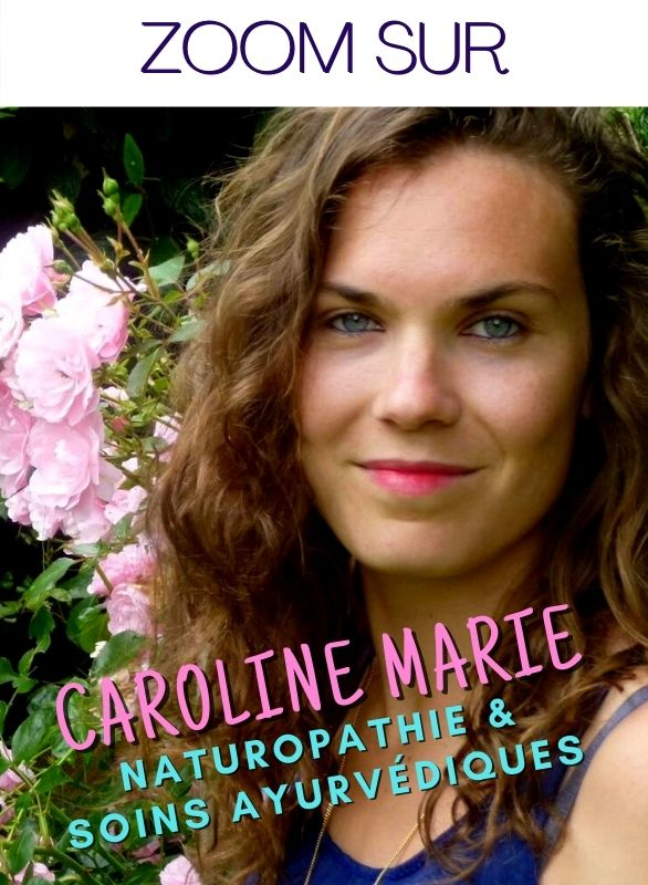 Caroline Marie