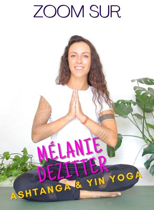 Mélanie Dezitter